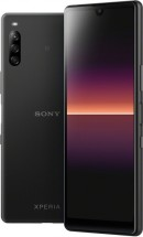 Mobilný telefón Sony Xperia L4 3GB/64GB, čierna