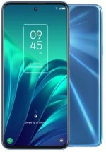 Mobilný telefón TCL 20L 4 GB/128 GB, modrý