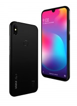 Mobilný telefón Vivax Fly 5 4GB/64GB, čierna