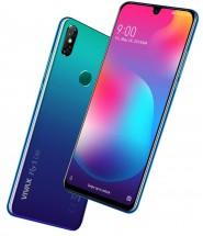 Mobilný telefón Vivax Fly 5 Lite 3GB/32GB, modrá POUŽITÉ, NEOPOTR