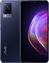 Mobilný telefón Vivo V21 5G 8 GB/128 GB, tmavomodrý