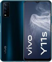 Mobilný telefón Vivo Y11s 3 GB/32 GB, čierny