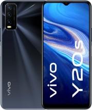 Mobilný telefón Vivo Y20s 4 GB/128 GB, čierny
