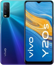 Mobilný telefón Vivo Y20s 4 GB/128 GB, modrý