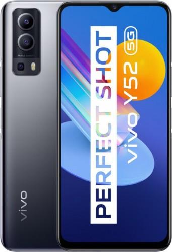 Mobilný telefón Vivo Y52 5G 4 GB/128 GB, čierny