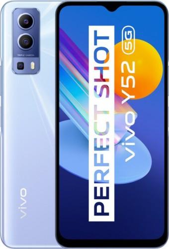 Mobilný telefón Vivo Y52 5G 4 GB/128 GB, modrý