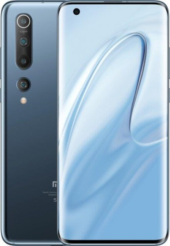 Mobilný telefón Xiaomi Mi 10 8GB/256GB, šedá + DÁREK Antivir Bitdefender pro Android v hodnotě 299 Kč
