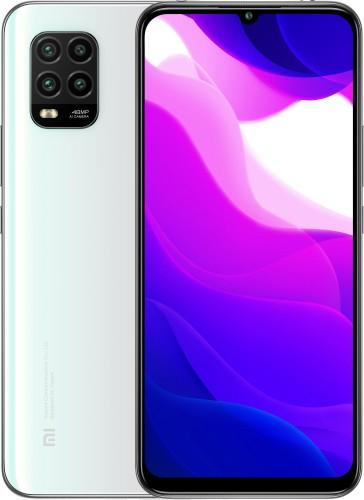 Mobilný telefón Xiaomi Mi 10 Lite 5G 6GB/128GB, biela