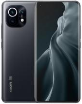 Mobilný telefón Xiaomi Mi 11 8 GB/256 GB, sivý