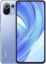 Mobilný telefón Xiaomi Mi 11 Lite 4G 6 GB/128 GB, modrý