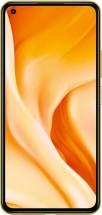 Mobilný telefón Xiaomi Mi 11 Lite 5G 6GB / 128GB, žltá