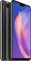 Mobilný telefón Xiaomi Mi 8 LITE 6GB/128GB, čierna + Antivir ESET