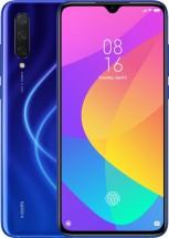 Mobilný telefón Xiaomi Mi 9 LITE 6GB/128GB, modrá + DARČEK Antivir Bitdefender v hodnote 11,9 €