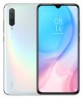 Mobilný telefón Xiaomi Mi 9 LITE 6GB/64GB, biela