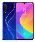 Mobilný telefón Xiaomi Mi 9 LITE 6GB/64GB, modrá