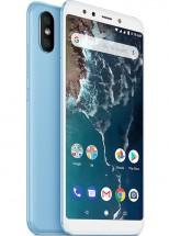 Mobilný telefón Xiaomi Mi A2 4GB/64GB, modrá + Antivir ZDARMA