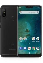 Mobilný telefón Xiaomi Mi A2 LITE 3GB/32GB, čierna + Antivir ZDARMA