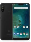 Mobilný telefón Xiaomi Mi A2 LITE 4GB/64GB, čierna