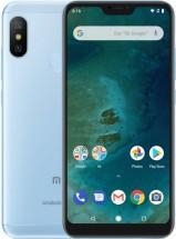 Mobilný telefón Xiaomi Mi A2 LITE 4GB/64GB, modrá + Antivir ESET