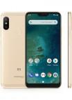 Mobilný telefón Xiaomi Mi A2 LITE 4GB/64GB, zlatá