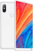 Mobilný telefón Xiaomi Mi MIX 2S 6GB/128GB, biela