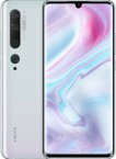 Mobilný telefón Xiaomi Mi Note 10 6GB/128GB, biela
