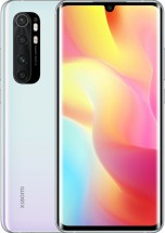 Mobilný telefón Xiaomi Mi Note 10 Lite 6GB/64GB, biela