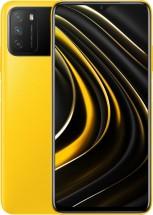 Mobilný telefón Xiaomi POCO M3 4GB/128GB, žltá