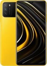 Mobilný telefón Xiaomi POCO M3 4GB/64GB, žltá