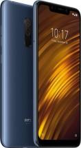 Mobilný telefón Xiaomi Pocophone F1 6GB/128GB, modrá + Antivir ZDARMA