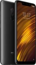 Mobilný telefón Xiaomi Pocophone F1 6GB/64GB, šedá + Antivir ZDARMA