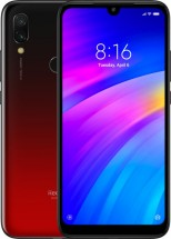 Mobilný telefón Xiaomi Redmi 7 3GB/32GB, červená + DARČEK Antivir Bitdefender v hodnote 11,9 €