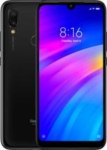 Mobilný telefón Xiaomi Redmi 7 3GB/32GB, čierna + Antivir ZDARMA
