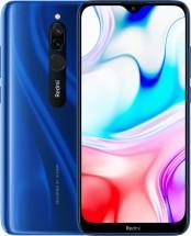 Mobilný telefón Xiaomi Redmi 8 3GB/32GB, modrá + DARČEK Antivir Bitdefender v hodnote 11,9 €
