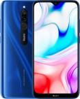 Mobilný telefón Xiaomi Redmi 8 4GB/64GB, modrá