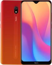Mobilný telefón Xiaomi Redmi 8A 2GB/32GB, červená
