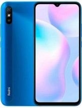 Mobilný telefón Xiaomi Redmi 9A 2GB/32GB, modrá
