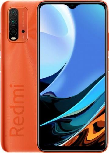 Mobilný telefón Xiaomi Redmi 9T 4 GB/64 GB, oranžový