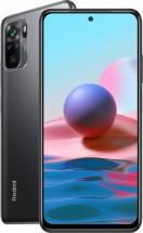 Mobilný telefón Xiaomi Redmi Note 10 4 GB/128 GB, šedý
