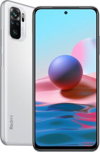 Mobilný telefón Xiaomi Redmi Note 10 4GB/64GB, biela