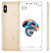 Mobilný telefón Xiaomi Redmi NOTE 5 3GB/32GB, zlatá
