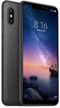 Mobilný telefón Xiaomi Redmi NOTE 6 PRO 3GB/32GB, čierna + Antivir ZDARMA