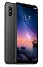 Mobilný telefón Xiaomi Redmi NOTE 6 PRO 4GB/64GB, čierna + darčeky