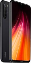 Mobilný telefón Xiaomi Redmi Note 8, 4GB/128GB, čierna + DARČEK Antivir Bitdefender pre Android v hodnote 11,90 Eur