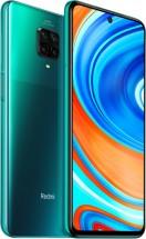 Mobilný telefón Xiaomi Redmi Note 9 Pro 6GB/64GB, zelená + DARČEK Antivir Bitdefender pre Android v hodnote 11,90 Eur