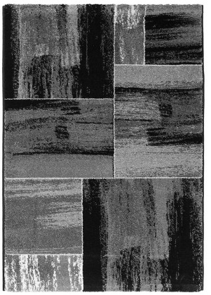 Moderné koberce Kusový koberec Benjamin 11 (120x170 cm)