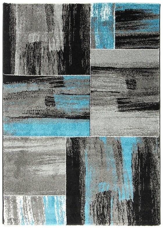 Moderné koberce Kusový koberec Benjamin 34 (80x150 cm)
