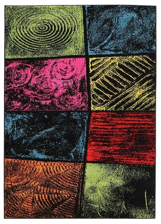 Moderné koberce Kusový koberec Benjamin 64 (80x150 cm)