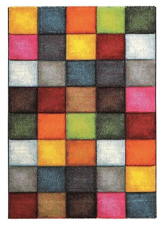 Moderné koberce Kusový koberec Dalibor 11 (120x170 cm)