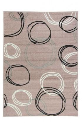 Moderné koberce Kusový koberec Dalimil 21 (100x150 cm)